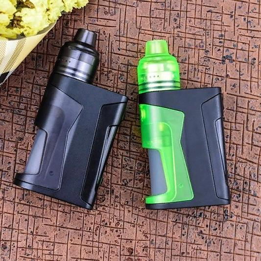 VandyVape Simple EX squonk kit