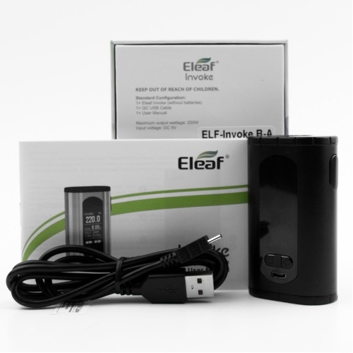 Eleaf Invoke 220w