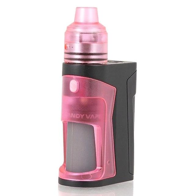 Simple EX squonk kit