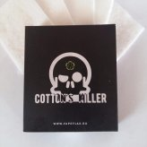 Лён Cotton Killer (5 листов)